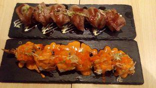 Foto 1 - Makanan di Sekai Ramen & Sushi oleh Mei Mei
