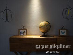 Foto 6 - Interior di Dakken oleh Makan Mulu