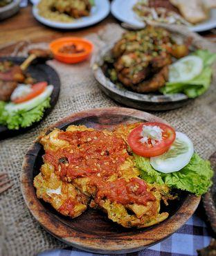 Foto 4 - Makanan di Bebek Omahan oleh The foodshunter