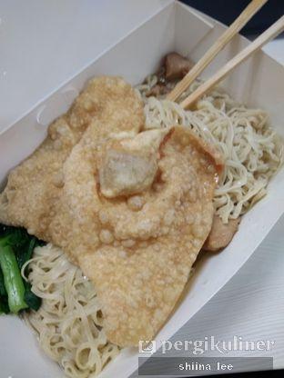 Foto 2 - Makanan di Bakmi GM oleh Jessica | IG:  @snapfoodjourney
