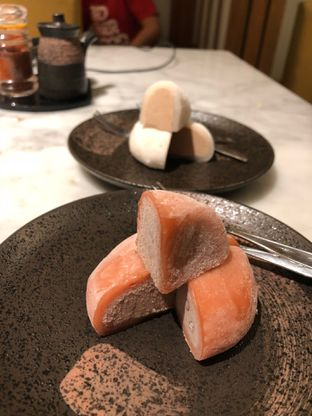 Foto 15 - Makanan di Kintaro Sushi oleh Mitha Komala