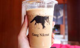 Gang Nikmat