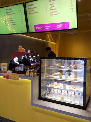 Foto review Flash Coffee oleh Stallone Tjia (@Stallonation) 7
