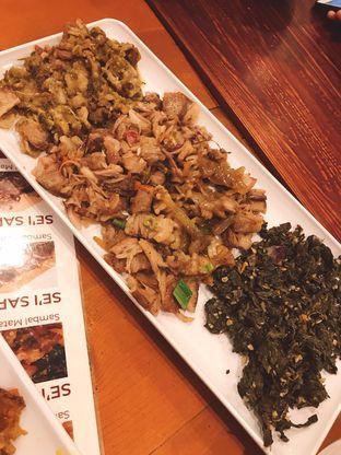 Foto 2 - Makanan di Daging Asap Sambal oleh Makmak Jajan