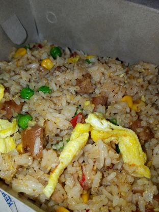 Foto 3 - Makanan di Wingz O Wingz oleh Chris Chan