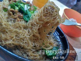 Foto 3 - Makanan di Bakso & Mie Ayam Yamin 33 oleh Eko S.B | IG : Eko_SB