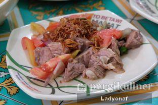 Foto 6 - Makanan di Soto Betawi H. Mamat oleh Ladyonaf @placetogoandeat