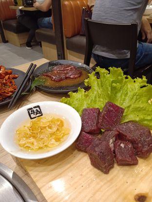 Foto 2 - Makanan di Gyu Kaku oleh Jocelin Muliawan