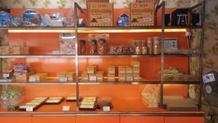 Foto 4 - Interior di Loti Loti Bakery oleh Review Dika & Opik (@go2dika)