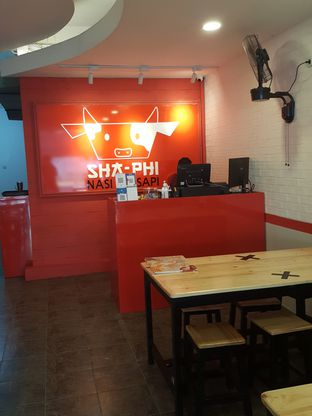 Foto review Sha-Phi oleh Stallone Tjia (@Stallonation) 10