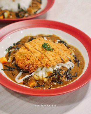 Foto 1 - Makanan di Kare Curry House oleh @kulineran_aja