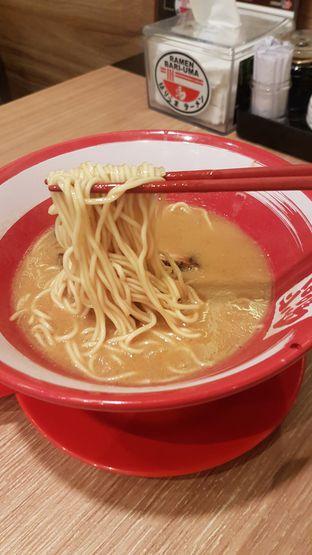 Foto 2 - Makanan di Bariuma Ramen oleh Lid wen