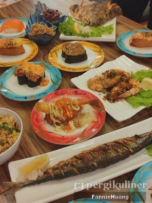 Foto 6 - Makanan di Sushi Mentai oleh Fannie Huang||@fannie599