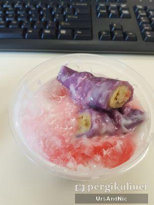 Foto 2 - Makanan di Es Pisang Ijo Cendana oleh UrsAndNic
