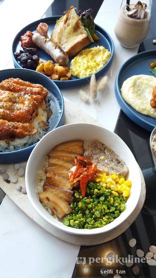 Foto 4 - Makanan di Stribe Kitchen & Coffee oleh Selfi Tan