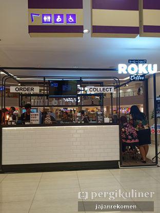 Foto 6 - Interior di Roku Coffee oleh Jajan Rekomen