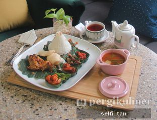 Foto 1 - Makanan di Unison Cafe oleh Selfi Tan