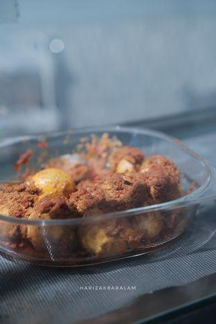 Foto 7 - Makanan di Laksa Betawi Assirot oleh harizakbaralam