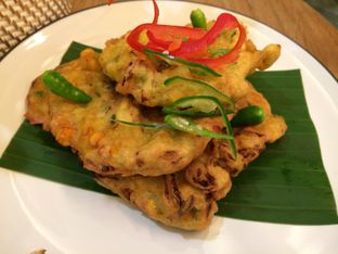 Foto 2 - Makanan di Kafe Hanara oleh Stella Griensiria