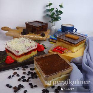 Foto 2 - Makanan di Cupcakes Company oleh Nana (IG: @foodlover_gallery)