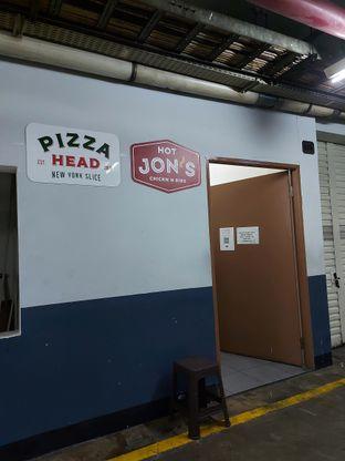 Foto review Hot Jon's oleh Mouthgasm.jkt  4