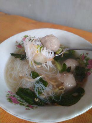 Foto 1 - Makanan di Bakmi Isoku oleh Go Febrina || IG: @goeonb