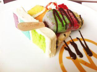 Foto 2 - Makanan di Magnum Cafe oleh Livia Vania