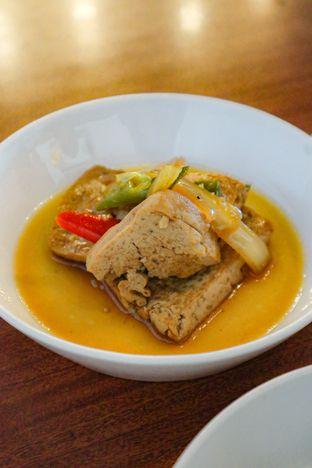 Foto 3 - Makanan di Maru (Gojumong) oleh thehandsofcuisine