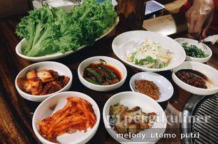 Foto 5 - Makanan(banchan) di Chung Gi Wa oleh Melody Utomo Putri