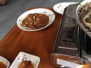 Foto 9 - Makanan di Wonjo Korean Barbeque Family Restaurant oleh Food Bantal