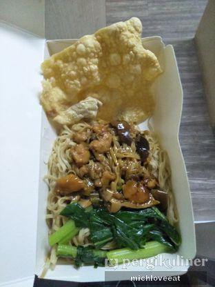 Foto 1 - Makanan di Bakmi GM oleh Mich Love Eat
