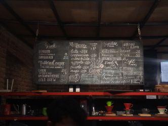 Foto Interior di Kozi Coffee