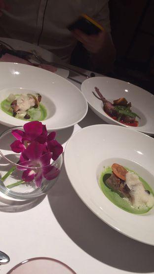 Foto 2 - Makanan di Lyon - Mandarin Oriental Hotel oleh Demy Maryesna