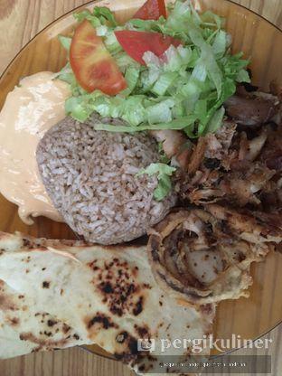Foto review Doner Kebab oleh @mamiclairedoyanmakan  1