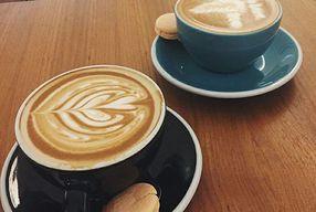 Foto Bermvda Coffee