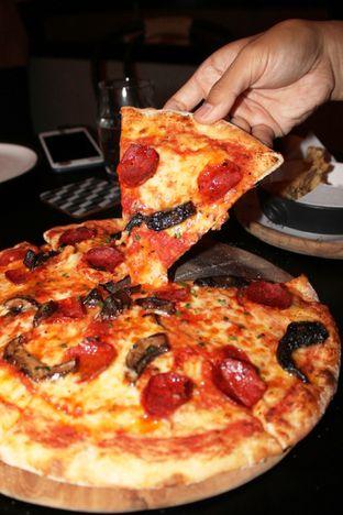 Foto review Gia Restaurant & Bar oleh Prido ZH 32