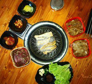 Foto review TTALs Korean BBQ oleh social_bandits the big fat eater 1