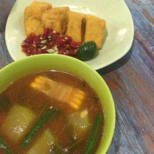 Foto 2 - Makanan di Radja Gurame oleh Lala C