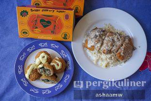 Foto review Ayamayaman oleh Asharee Widodo 3