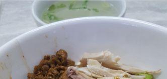 Foto Makanan di Bakmi Rudy