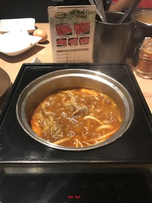 Foto 3 - Makanan di Shaburi & Kintan Buffet oleh Kami  Suka Makan