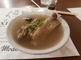 Foto 2 - Makanan di Xin Yi Bak Kut Teh oleh vio kal