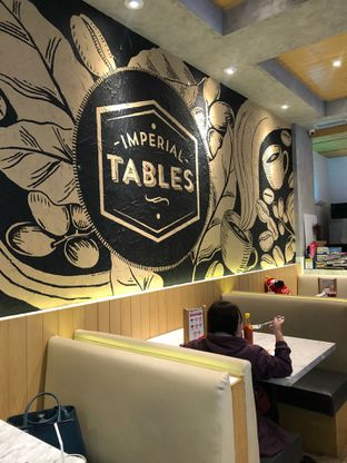 Foto 5 - Interior di Imperial Tables oleh Mitha Komala