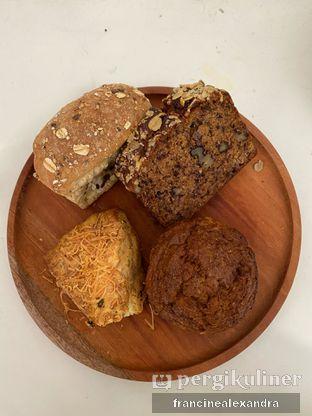Foto 3 - Makanan di Mom's Artisan Bakery oleh Francine Alexandra