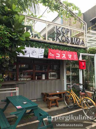 Foto review Kopi Kosuma oleh Shella Anastasia 1