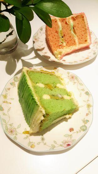 Foto 1 - Makanan di AMKC Atelier oleh Naomi Suryabudhi