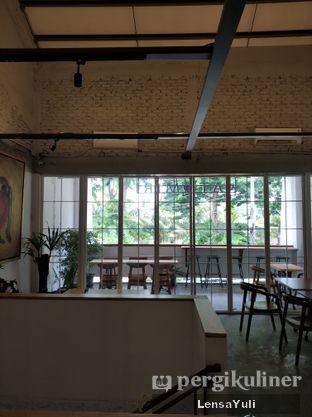 Foto 3 - Interior di Rumpi Katumiri oleh Yuli  Setyawan