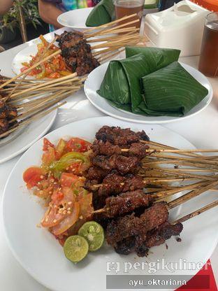 Foto review Sate Maranggi dan Sop Hj. Maya oleh a bogus foodie  3
