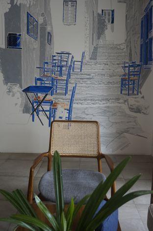 Foto 9 - Interior di Casa Kopi - Hotel Casa Living Senayan oleh yudistira ishak abrar