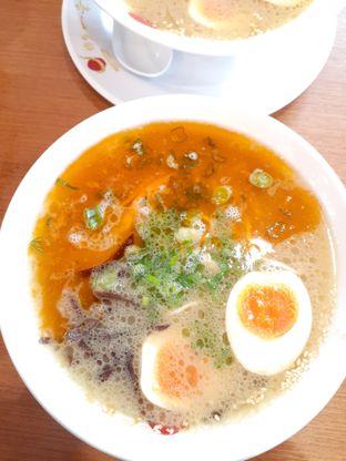 Foto 1 - Makanan di Hakata Ikkousha oleh rosi roisatunnisa